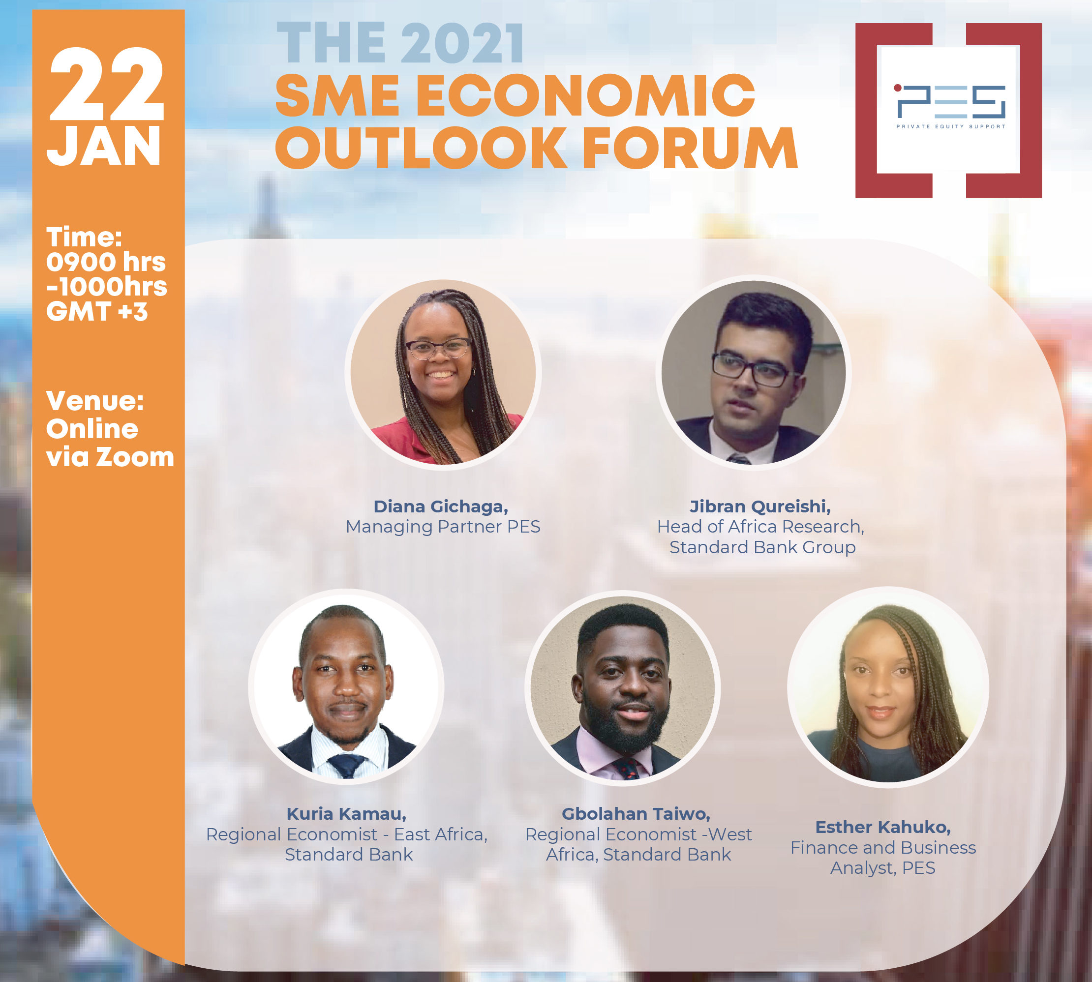 Read more about the article Positive Outlook To Boost SMEs Performance in 2021